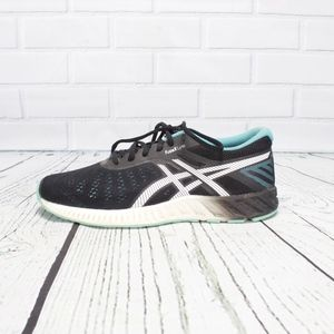 Asics FuzeX Lyte T670N Running Training Sneakers